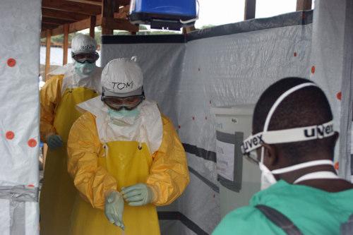 CDC CC - Ebola