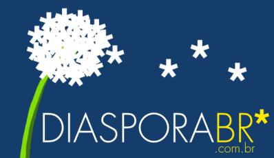 divulgação - Diáspora