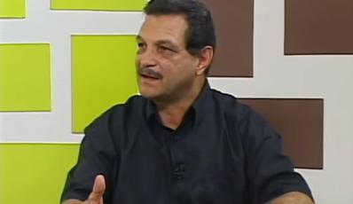 João Berbel em entrevista à TV Mundo Maior, programa Nova Consciência, publicada no Youtube.
