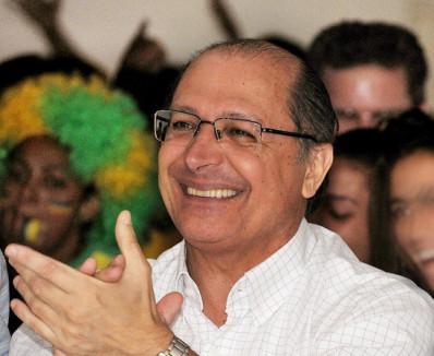 Geraldo Alckmin -