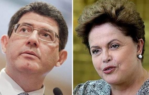 blogcidadania - Levy e Dilma