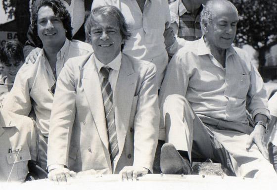 Carlos Fayal
