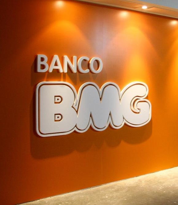 Divulgação - Banco BMG