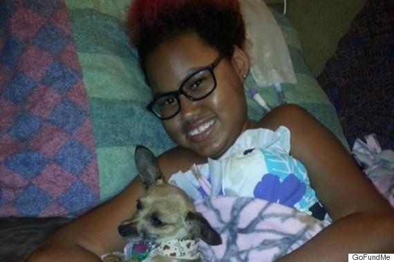 eutanasia uma adolescente
