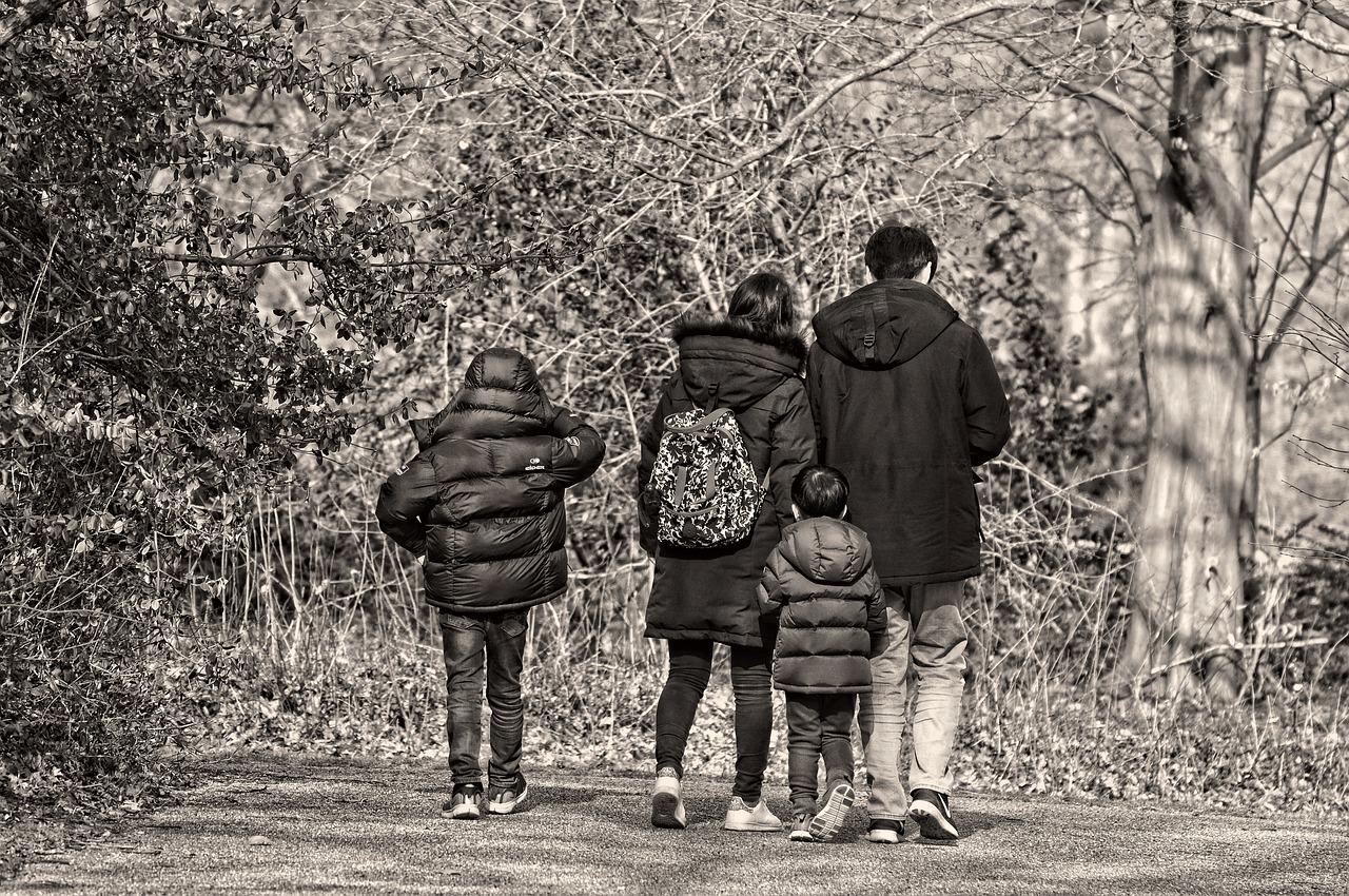 A família brasileira está realmente em risco?