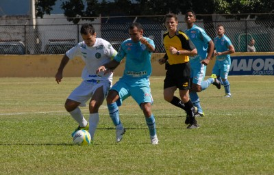 Guarani Marília futebol