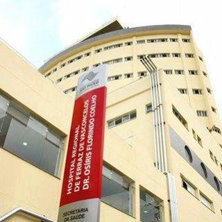 Hospital Regional de Ferraz de Vasconcelos,