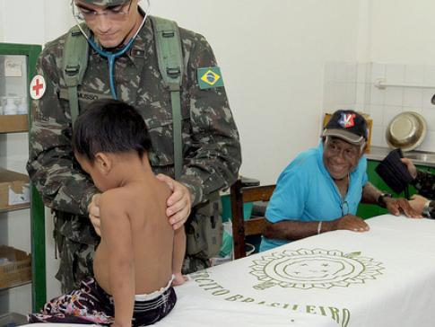 médico militar