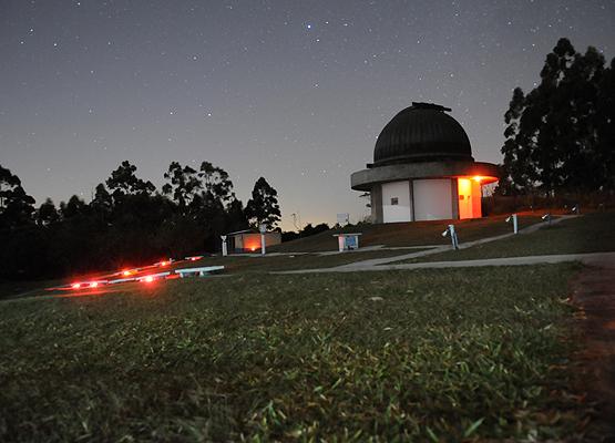Observatório de Campinas