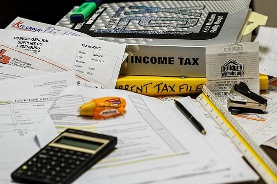 Pixabay CC - Imposto de Renda Receita Federal