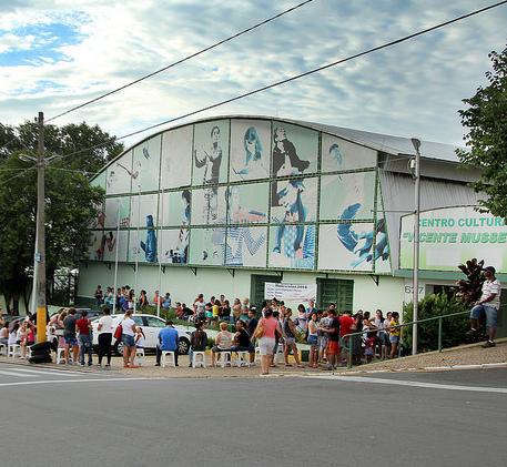 pmv centro cultural Vicente Musselli