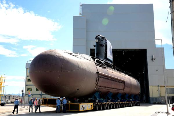 Resultado de imagem para submarino nuclear marinha